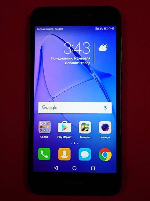 Huawei Honor 6A 8 ядер