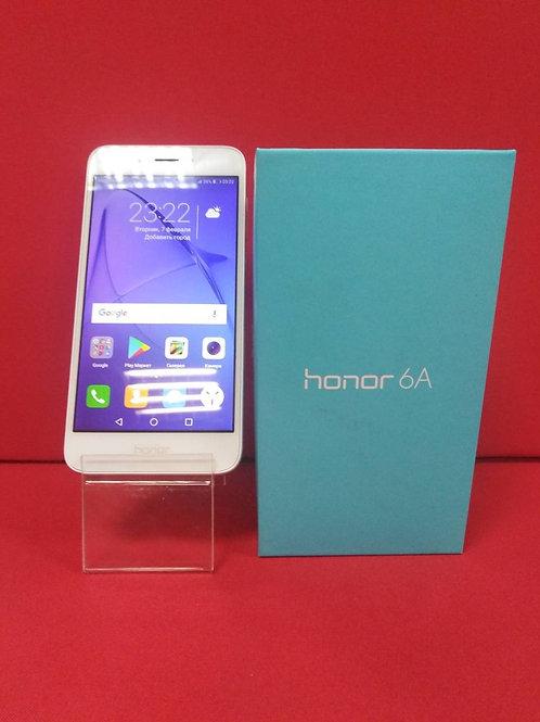 Honor 6A 16Gb Silver (DLI-TL20) Комплект