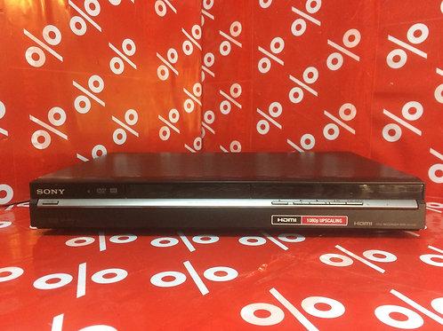 DVD-рекодер Sony RDR-GX350