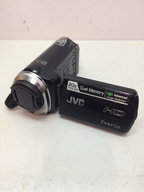 JVC Everio GZ-HM310