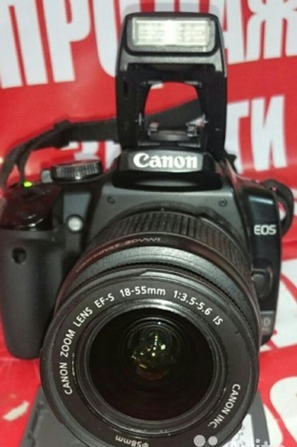 Canon EOS 400D Kit. Япония