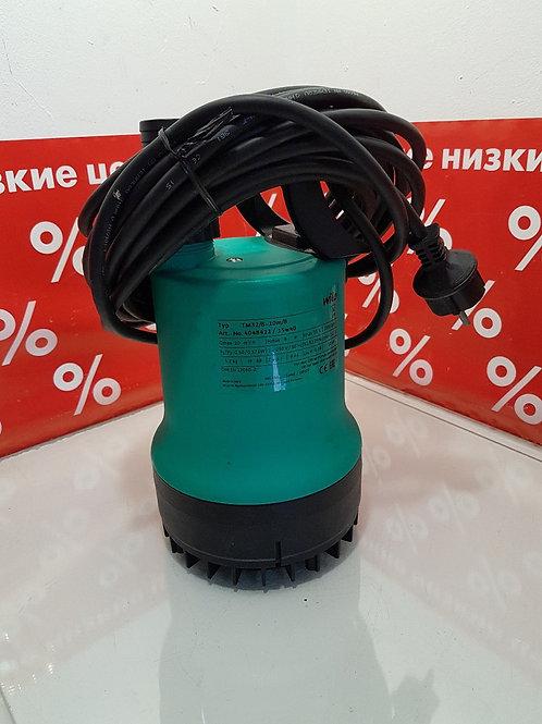 Насос дренажный Wilo Drain TM 32/8-10 m