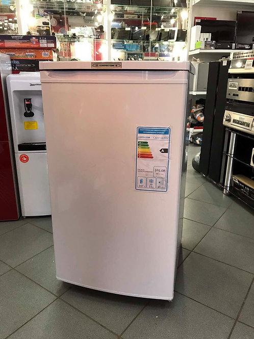 Однокамерный холодильник Саратов 452 (кш-120)