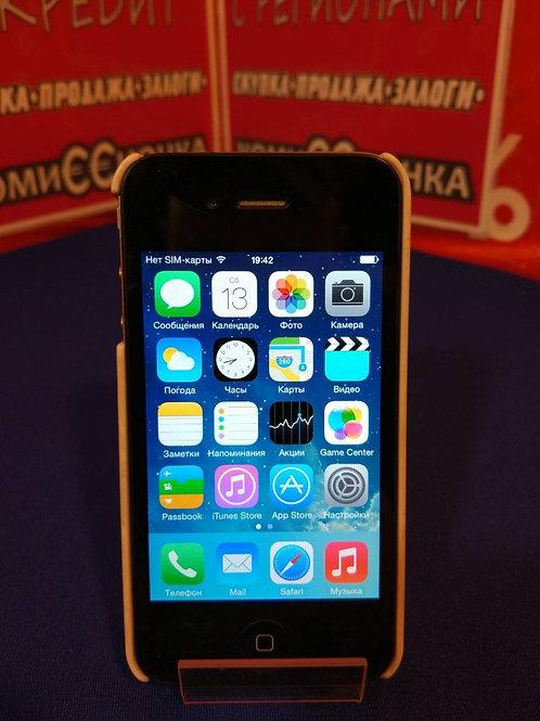 Apple iPhone 4 8Gb (MD128RU/A )