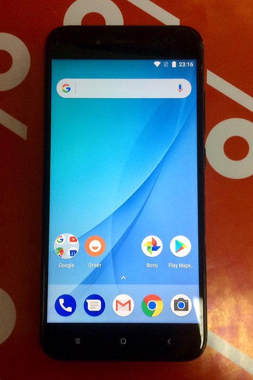 Xiaomi Mi A1 64Gb 4Gb оперативки