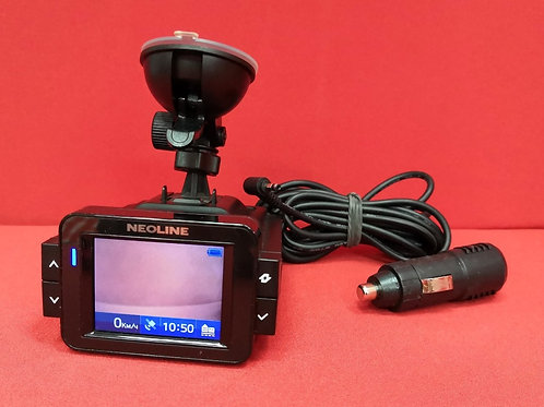 Видеорегистратор 2 в 1 Neoline X-COP 9000