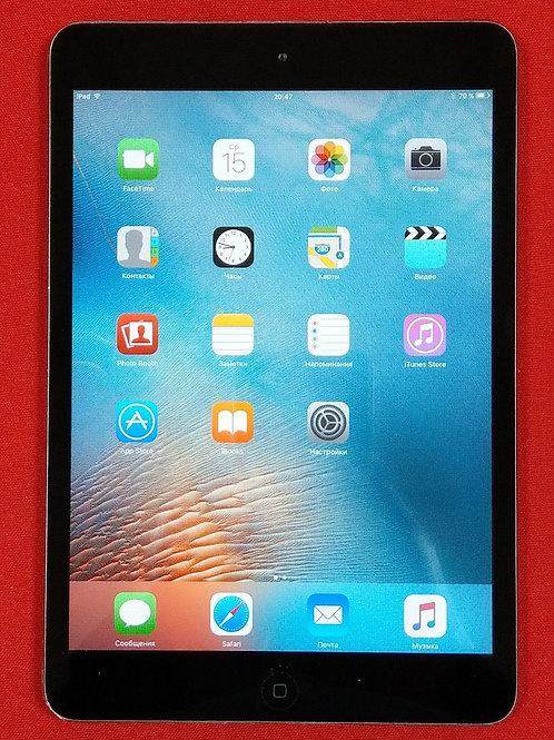 Apple iPad mini WiFi 16 Гб Black MF432RS/A (A1432)