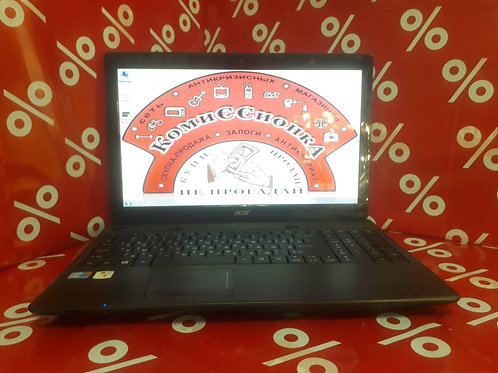 Acer aspire 5733-384G32Mnkk Core I3