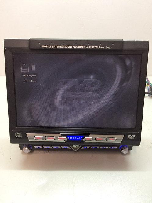 "Aвтомагнитола ""Videovox PAV-1500"""