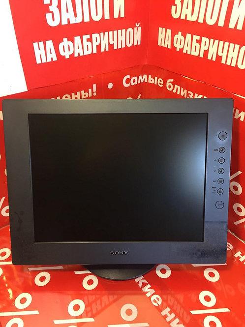 """Монитор Sony SDM-X52 15"""" со встроенными динамиками"""