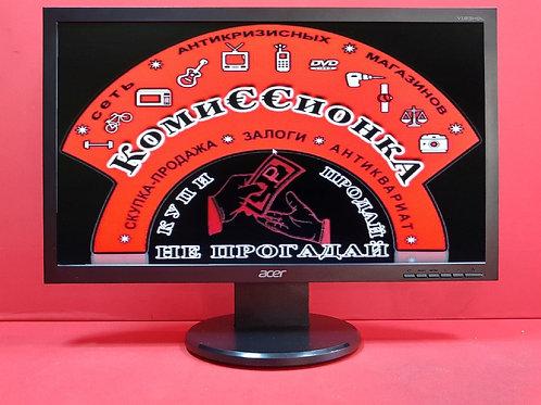 Acer V193HQVb