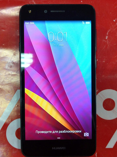 Huawei Y5 II\4 ядра