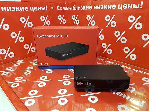 Iptv-декодер МТС