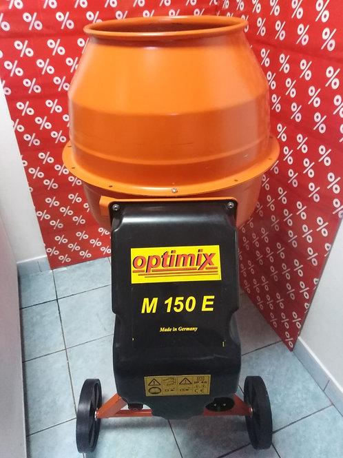 Бетономешалка Optimix М 150 Е atika