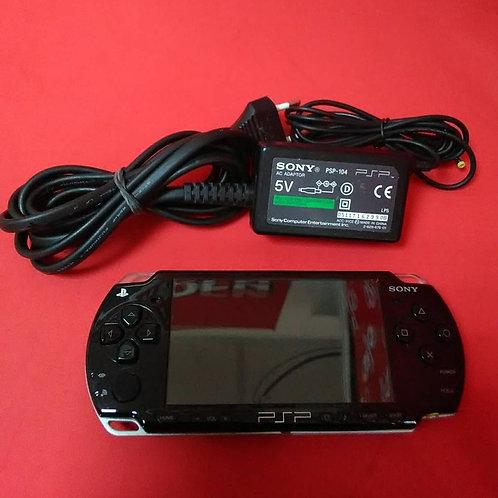 Sony PlayStation Portable Slim 2004 Black