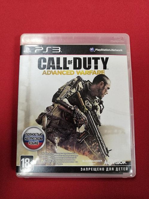 Игра для PS3 Call of Duty: Advanced Warfare