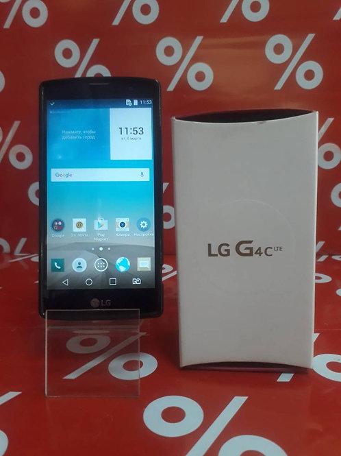 LG G4c H522y + чехол