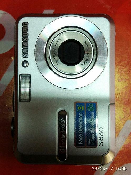 Фотоаппарат Samsung 8.3 Mp