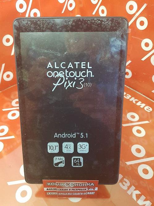 Alcatel OneTouch Pixi 3 (10) 3G