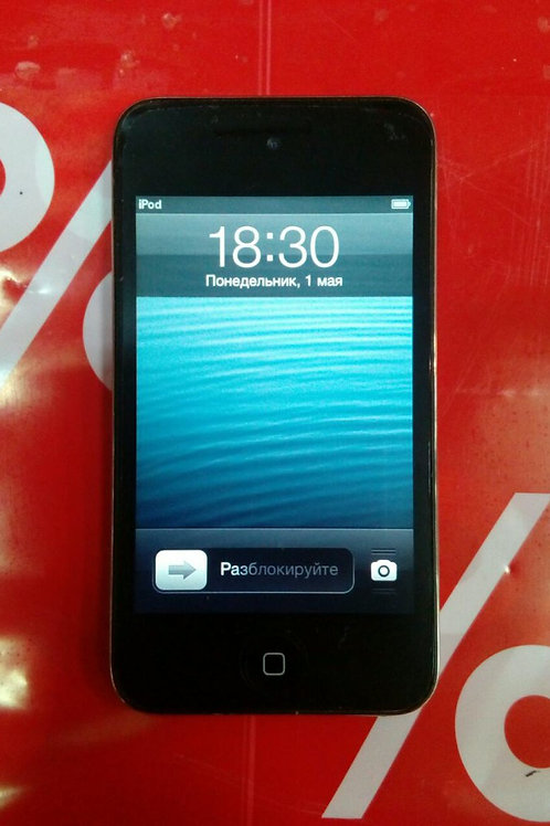 Apple iPod touch 4 32Gb (MC544LL/A)