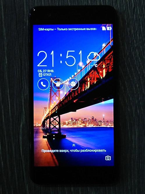 Asus ZenFone 3 (ZE553KL)(64GB)