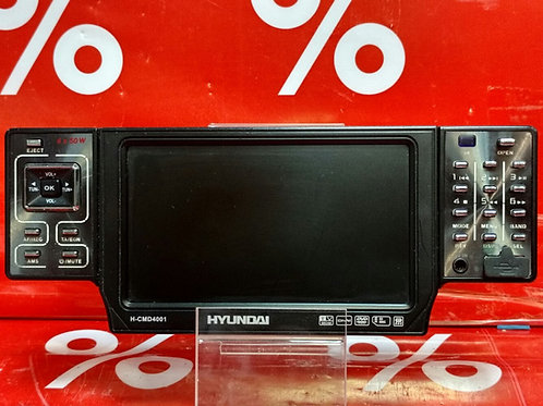 Панель магнитолы Hyundai H-CMD4001