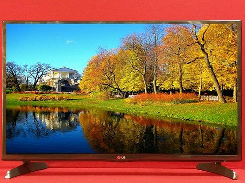 3D LED TV LG 32LB653V