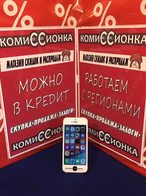 Apple iPhone 5S 16Gb ME434RU/A gold