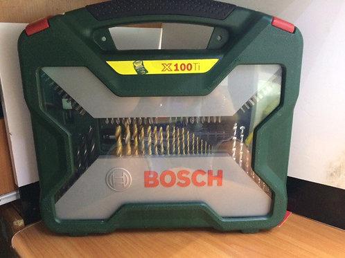 Bosch X-Line 100