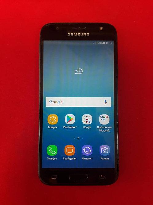 SAMSUNG Galaxy J3 (2017) Black