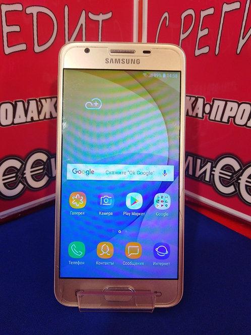 SAMSUNG Galaxy J5 Prime SM-G570F