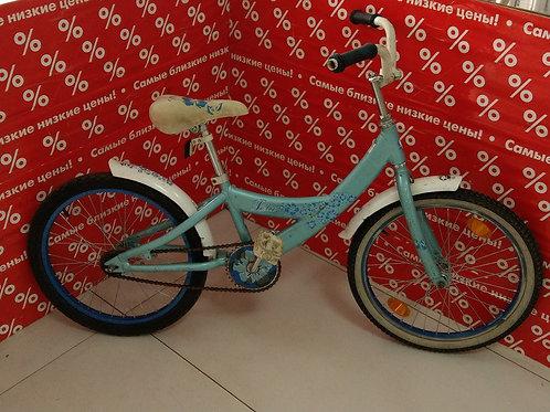Детский велосипед GT Lola 16