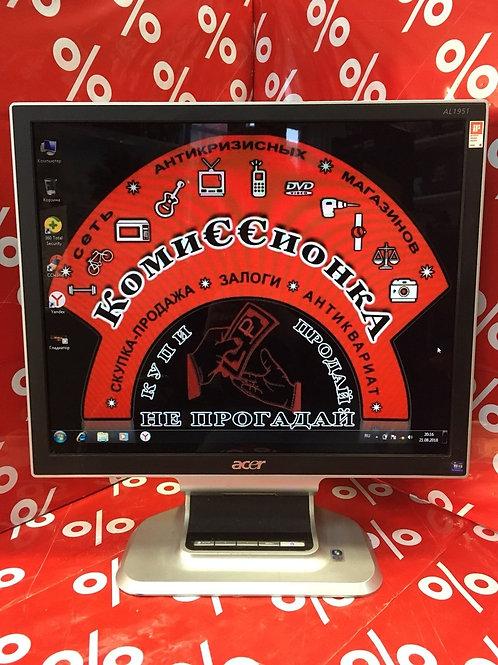 Монитор Acer AL1951Es