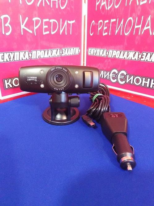 Видеорегистратор iconBIT DVR FHD mk2