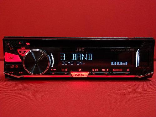 Автомагнитола 1 DIN JVC KD-R482