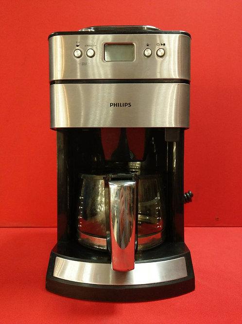 Капельная кофеварка Philips HD 7751