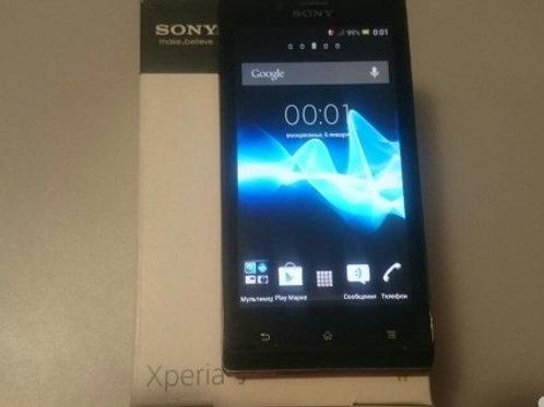 Sony Xperia st 26i