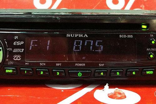 Supra SCD-305