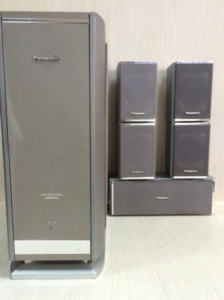Акустика Panasonic SC-HT600