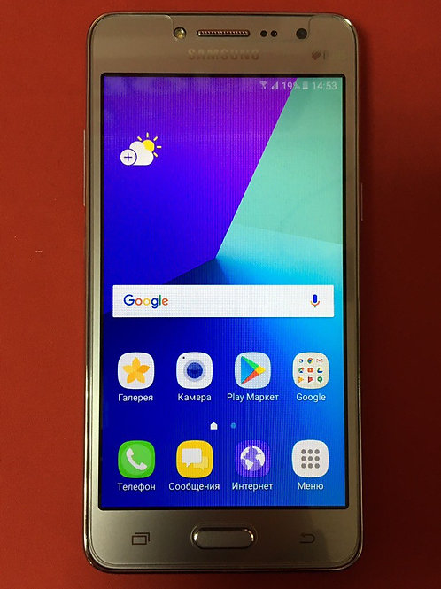 SAMSUNG Galaxy J2 Prime SM-G532F (Компл.+гар.) New