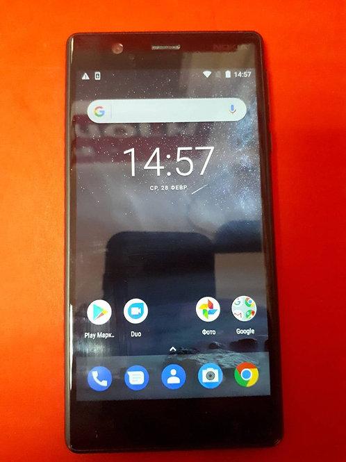 Nokia 3 Dual sim (TA-1032) 2017