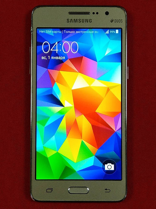 Samsung Galaxy Grand Prime VE Duos SM-G531/DS Gold