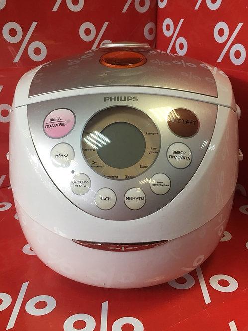 Мультиварка Philips HD3039/00 Viva Collection