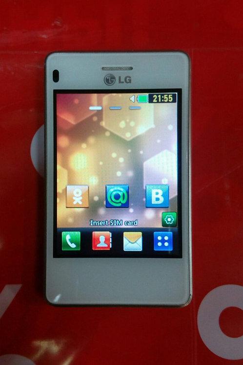 LG T375 Wi-Fi