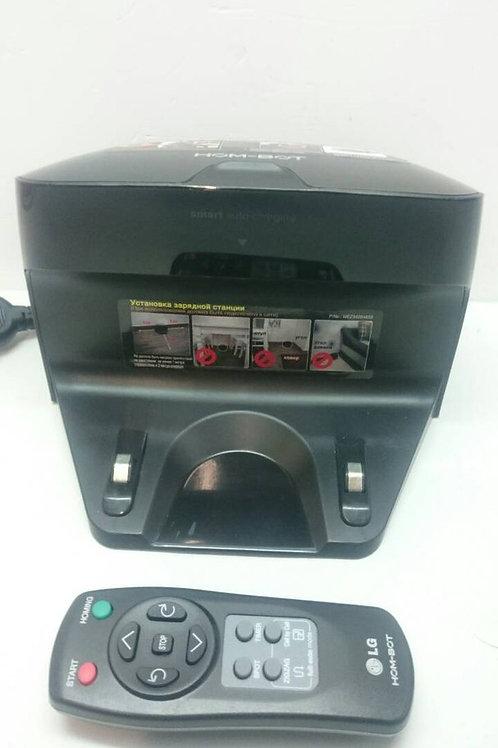 """Робот-пылесос """"LG VR5901LVM"""""""