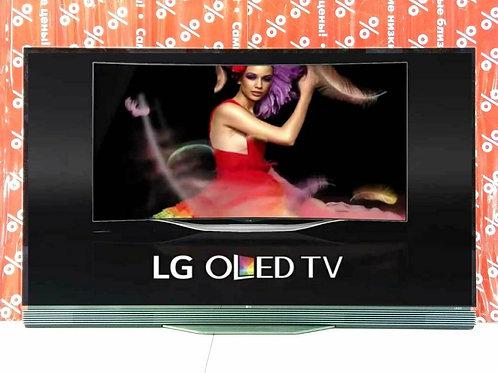 LG Oled55E6V (Чек + 5 лет гарантии)
