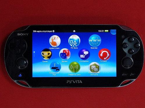 Sony PlayStation Vita PCH-1108 WiFi/3G(Sim)