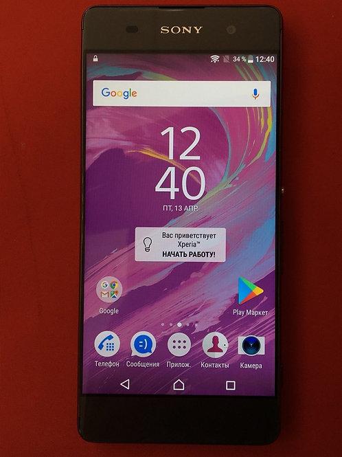Sony Xperia XA Dual\8 ядер