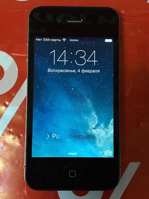 Apple iPhone 4 32Gb (MC605RR/A)