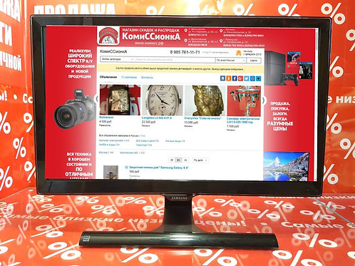 Монитор Samsung S22E390H chdmi